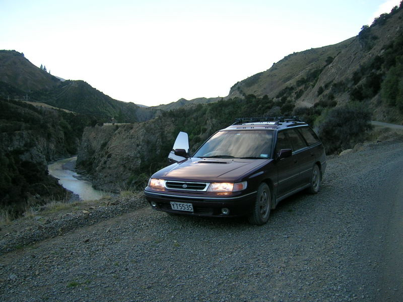 Second NZ 060704  The Subaru and Awatere River.jpg